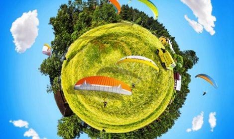 Η 1η σχολή αρχαρίων για τη νέα εκπαιδευτική περίοδο ξεκινά το Σάββατο 24 Μαρτίου (Paragliding).