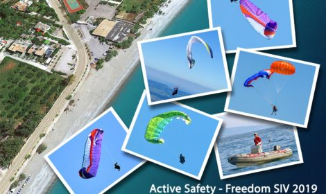 Active Safety – Freedom SIV 2019